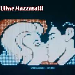 Ulisse Mazzagatti